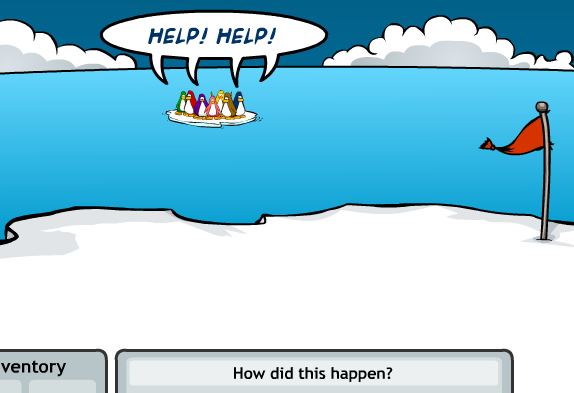 mission 1 1?w=510 club penguin missions! club penguin vault! how to fix the fuse box in club penguin at n-0.co